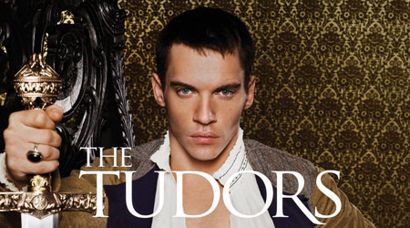The Tudors Season One