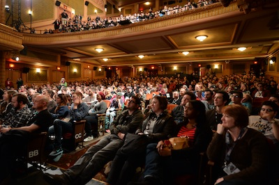 Five Shorts from SXSW 2015