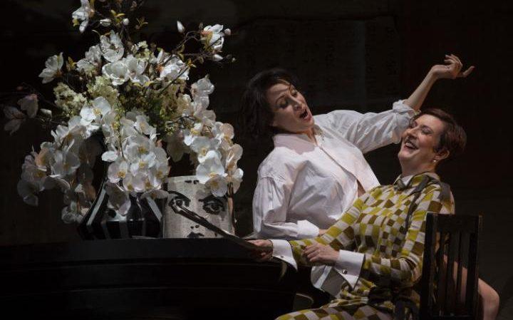 Lulu at the English National Opera