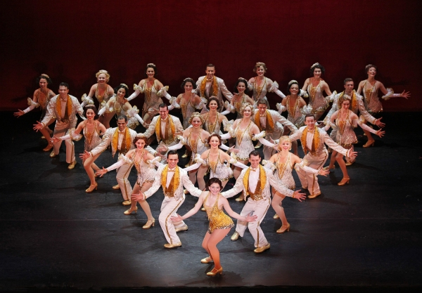 """A Non-Equity Tour of """"42nd Street"""""""