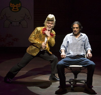 American Night: The Ballad of Juan Jose, La Jolla