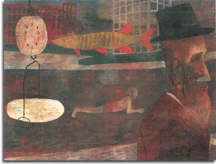 Common Man, Mythic Vision: The Paintings of Ben Shahn