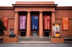 Museo Nacional de Bellas Artes (National Museum of Fine Arts) – Buenos Aires
