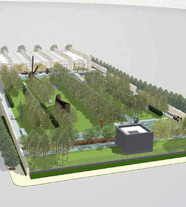 On Tour with Renzo Piano and Building Workshop: Selected Projects
