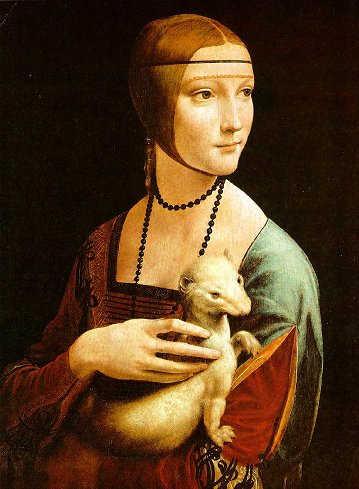 Leonardo da Vinci and the Splendor of Poland