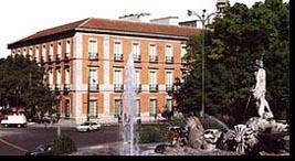 Museo Thyssen-Bornemisza – Madrid