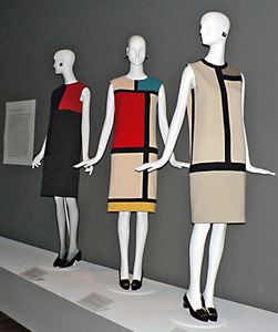 YSL, DeYoung Museum, SF:: culturevulture.net – review