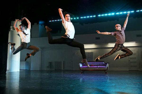 Ballet X, Philadelphia