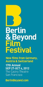 Berlin and Beyond Festival 2012