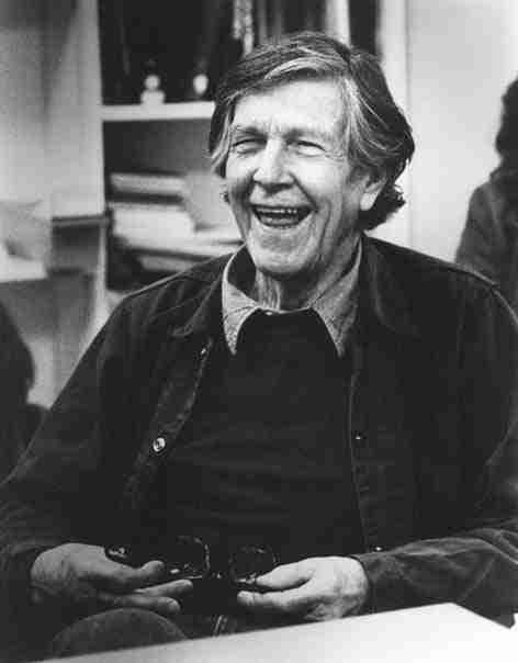 Atlas Eclipticales, Winter Music, 103 – John Cage
