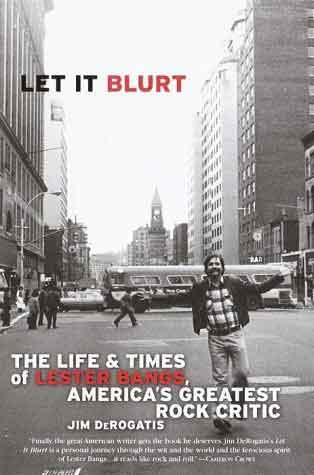 Let It Blurt Book Review
