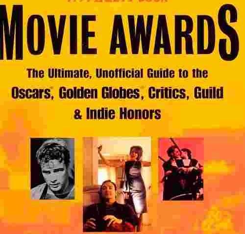 Movie Awards – Tom O'Neil