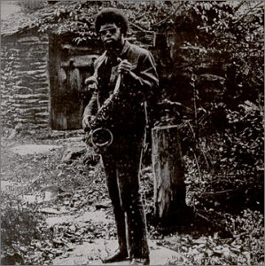 Nation Time – Joe McPhee
