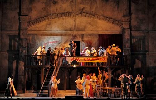 Carmen, SF Opera