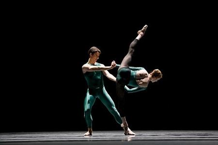 San Francisco Ballet Program 2