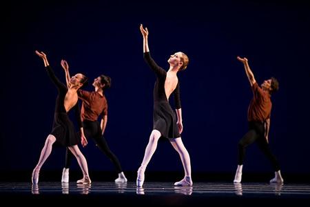 San Francisco Ballet, Program 5
