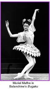 San Francisco Ballet – 2000 Season, Program 4