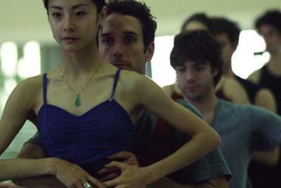 San Francisco Ballet – Death of a Moth, L'Arlesienne, Continuum