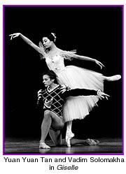 San Francisco Ballet – Giselle