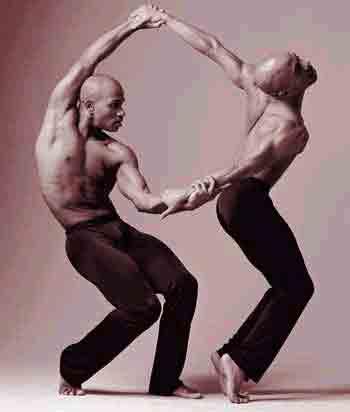 Alvin Ailey American Dance Theatre – Prayers from the Edge, Black Milk, Treading, Revelations