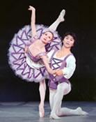 The Suzanne Farrell Ballet – Divertimento No. 15; Temp di Valse, Tchaikovsky Pas de Deux, Serenade