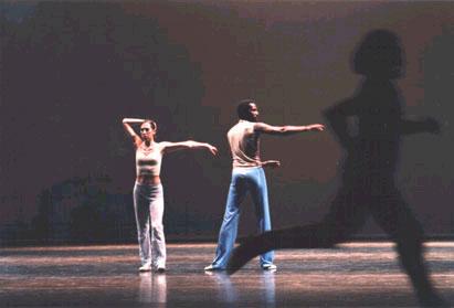 Ballett Frankfurt – (N.N.N.N); One Flat Thing, reproduced; The Room As It Was