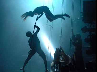 Garden of Earthly Delights: Dance Review, culturevulture.net – review