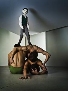 Joe Goode Performance Group, Houston: culturevulture.net – review