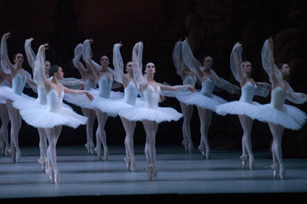 Kirov Ballet in Berkeley: Dance Review, culturevulture.net – review