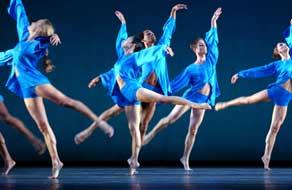 Mark Morris Dance Group – The Silk Road Dance Project: Kolam plus World Power, V