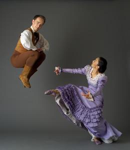 Martha Graham Dance Company in Albuquerque culturevulture.net – review