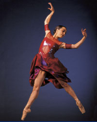 Oakland Ballet – Double Happiness, Glinka Pas de Trois, Dark Light, Joplin Dances