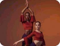 Oakland Ballet – Huapango, Lone Woman, Sightings, Thirsting/La Femme Au Puits