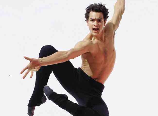 Alonzo King's Lines Ballet – Twentieth Anniversary Progam