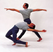 Pascal Rioult Dance Theatre – The Ravel Project