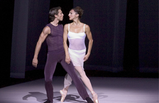 San Francisco Ballet – Meistens Mozart, Concerto Grosso, Study in Motion, The Four Temperaments