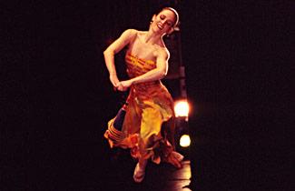 San Francisco Ballet – Dybbuk, Symphonic Variations, Lambarena