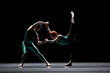 San Francisco Ballet Opening Gala: Dance Review, culturevulture.net – review