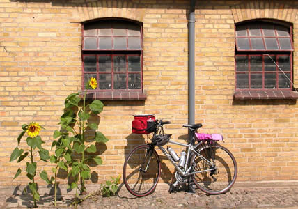 cycling in Denmark – review