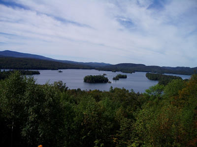 The Adirondack Museum Review