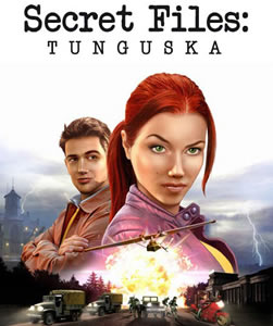 Secret Files: Tunguska- review