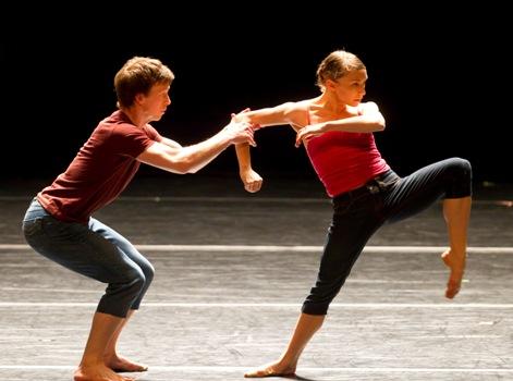 Hubbard Street Dance Chicago (Spring Series)