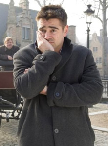 culturevulture.net – review of In Bruges