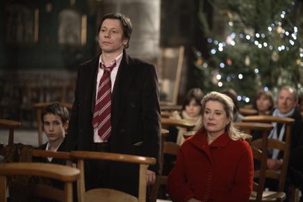 A Christmas Tale:  culturevulture.net -film review