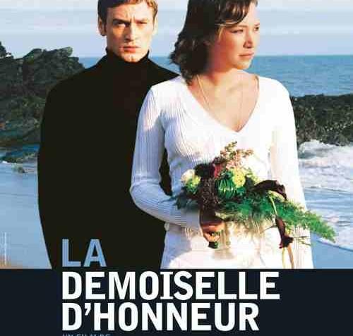 The Bridesmaid (La Demoiselle d'honneur)