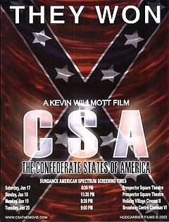 C.S.A.: The Confederate States of America