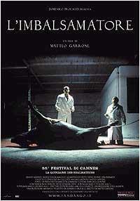 The Embalmer (L'Imbalsamatore)