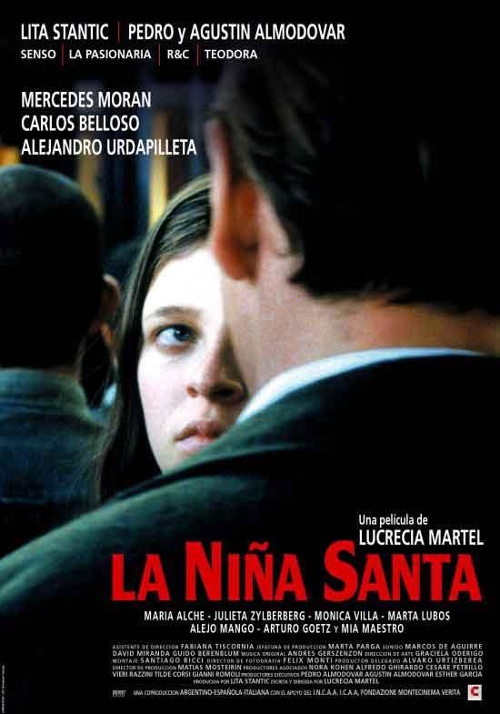 The Holy Girl (La Nina Santa)