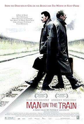 The Man on the Train (L'Homme du Train)