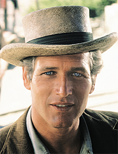 Paul Newman Tribute: A Remembrance of Movie Star Paul Newman by Beverly Berning